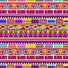 Aztec by aureliescour
