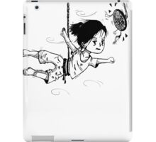 Hero? iPad Case/Skin