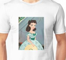 Princess Scarlett Unisex T-Shirt