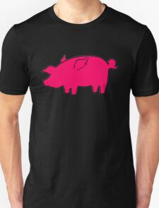 Pink Floyd pigs on the wing T-Shirt