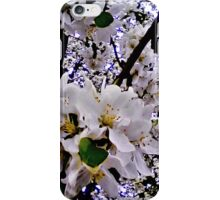 Beauty In White iPhone Case/Skin