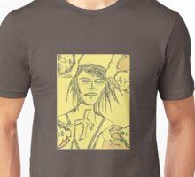 go fot the throat Unisex T-Shirt