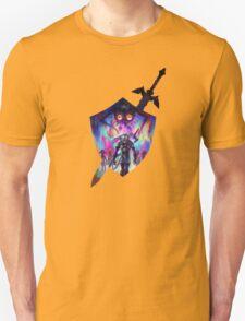 zelda sword and shield T-Shirt