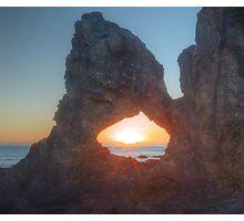 Good Morning Australia II Photographic Print