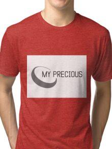IMPACT design: my precious symbol Tri-blend T-Shirt