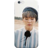 YOUNG FOREVER SUGA iPhone Case/Skin