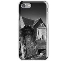 Athelstaneford Church iPhone Case/Skin