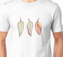 Autumn leaves - wild Australia Unisex T-Shirt