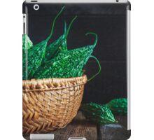 Wild Bittermelons iPad Case/Skin