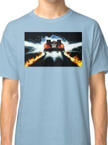 Back! Classic T-Shirt