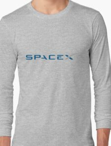 Space X Long Sleeve T-Shirt