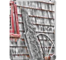 Rural Delights iPad Case/Skin