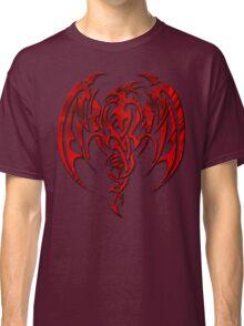 Red Dragon Classic T-Shirt