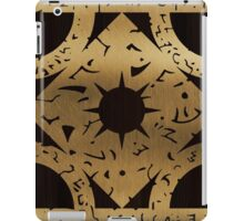 Lament Configuration Side F iPad Case/Skin