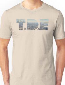 Tde Compten city Unisex T-Shirt