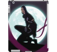 Uncanny Psylocke iPad Case/Skin