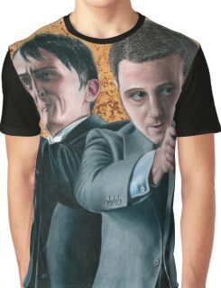 Gotham Graphic T-Shirt