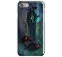 Wizard of Oz | Reboot iPhone Case/Skin