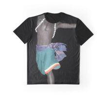 The Dancer Graphic T-Shirt