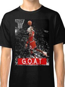 The G.O.A.T Classic T-Shirt