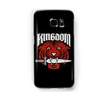 Kingdom The Walkind Dead TWD Samsung Galaxy Case/Skin