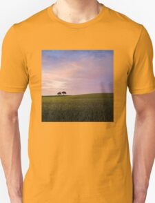 Two trees (evening) T-Shirt