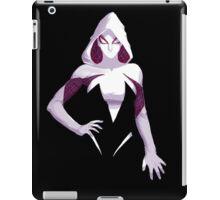 Spider Gwen iPad Case/Skin