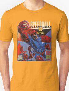 Speedball 2 T-Shirt Unisex T-Shirt