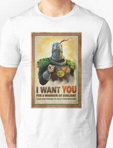 Dark Souls cop T-Shirt