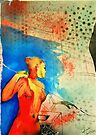 Falling Into Fusion by John Dicandia ( JinnDoW )