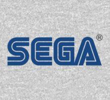 Sega classic arcade and console games Kids Tee