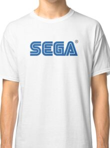 Sega classic arcade and console games Classic T-Shirt