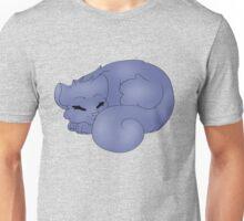 Bluestar Unisex T-Shirt