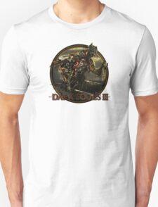 Dark Souls 3 Fire T-Shirt
