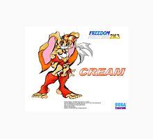 Freedom Fighters 2K3 Cream Unisex T-Shirt