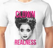 Clown Realness Unisex T-Shirt