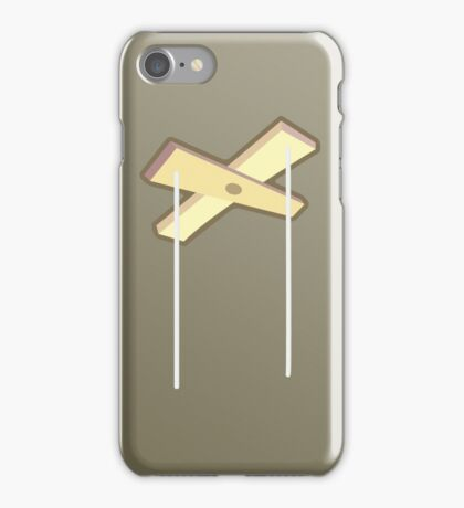 Puppetplay iPhone Case/Skin