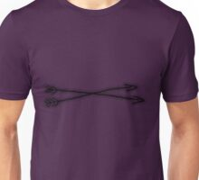 Arrow Friends Unisex T-Shirt