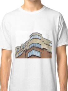 London Deco Residences: Evelyn House 1 Classic T-Shirt