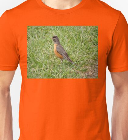 Hunting worms Unisex T-Shirt