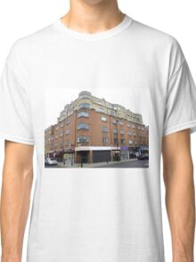London Deco Residences: Evelyn House 2 Classic T-Shirt