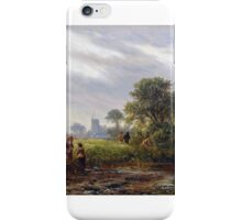 Walter Williams - On the Common iPhone Case/Skin