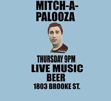 Old School - Mitch A Palooza  Unisex T-Shirt