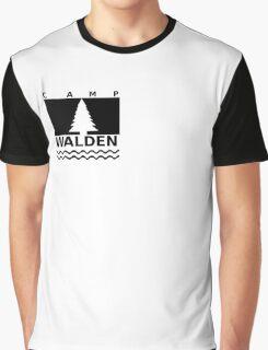 Camp Walden Graphic T-Shirt