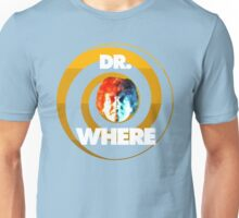 Dr Where T-Shirt