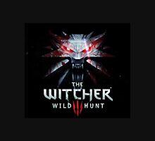 the witcher black wild hunt 2016 Unisex T-Shirt