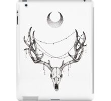 Christmas for the Morbid iPad Case/Skin
