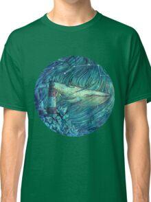 Moonlit Sea Classic T-Shirt