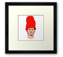 Ethan Klein - H3H3 Framed Print