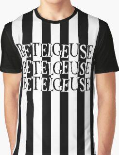 Betelgeuse Betelgeuse Betelgeuse Graphic T-Shirt